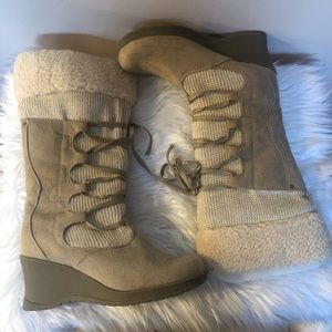 NWT UNION BAY HIGH BOOTS